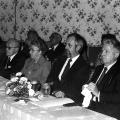 Die Wennigser Konferenz geht in das Gedächtnis der SPD ein. Im Jahr 1975 gibt es anlässlich des 30. Jahrestags eine Feierstunde, um sich der langen Tradition zu besinnen.<br> Bildrechte: Gerhard Stolezki