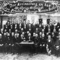 40. Jubiläum des Arbeiter-Bildungsvereins in Heide.