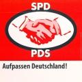 … nach dem Niedergang der DDR von der CDU politisch instrumentalisiert wird.<br> Bildrechte: AdsD