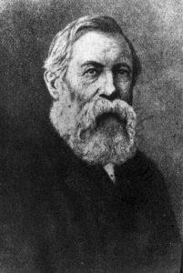 Die Väter des Kommunistischen Manifests: Friedrich Engels und… Bildrechte: AdsD