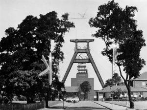 """… """"Der Himmel über dem Ruhrgebiet muss wieder blau werden!"""" Bildrechte: AdsD"""